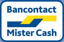 Betaalmethode Bancontact